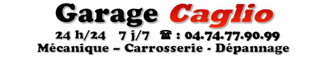 Garage Caglio